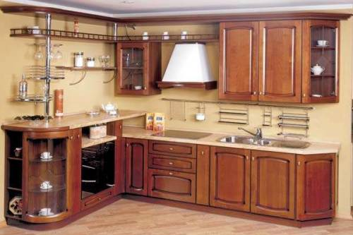 Дизайн кухни-гостиной 20 м фото