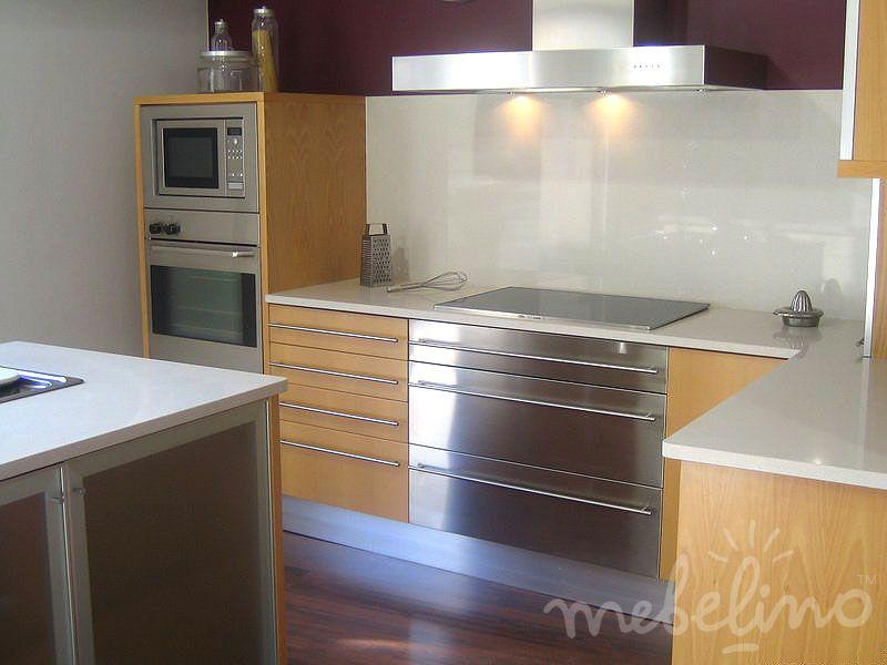 Дизайн не дорогой кухни